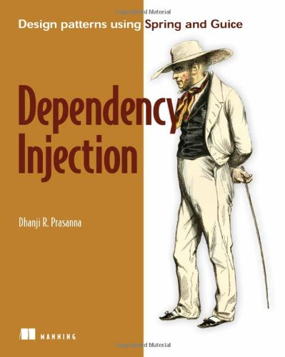 Dependency Injection: With Examples in Java, Ruby, and C#