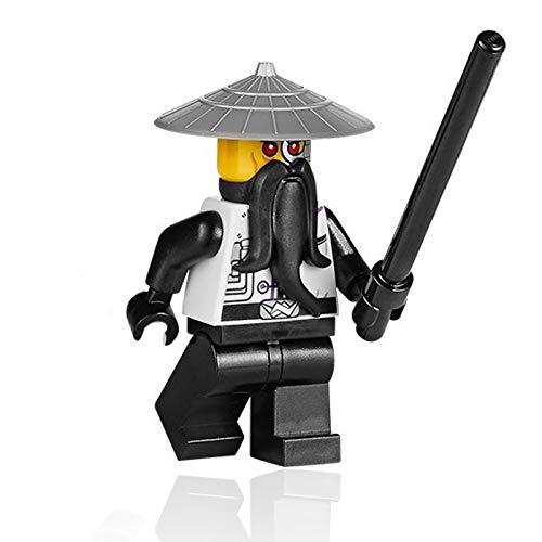 LEGO legoà Ninjago (TM) Evil Sensei Wu (70725)