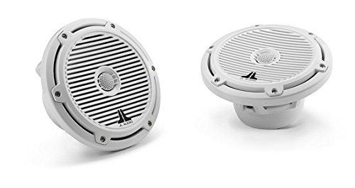 JL Audio M770-CCX-CG-WH - 16cm Marine Koax Lautsprecher Jl Audio Marine
