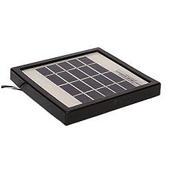 Sirius Solar Panel 1 Watt