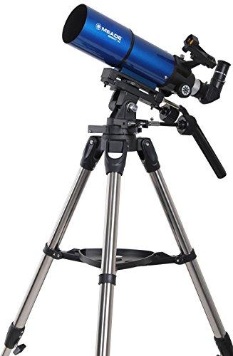Meade Infinity 80 AZ3 Refractor Telescope [156374]