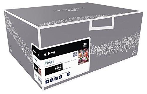 Astar AS10594 Toner kompatibel zu HP NO42A Q5942A, 10000 Seiten, schwarz