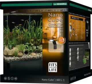 Dennerle Nano Cube Complete+ 60 Liter