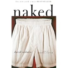 Naked (English Edition)