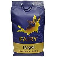 Fairy Royal Basmati Rice 5 kg