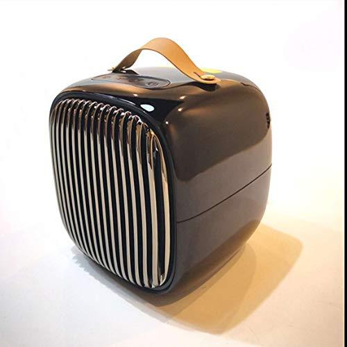 Aiya Xiaodou Heizungsthermostat Temperaturregelung Das kompakte und platzsparende Design ist ideal...