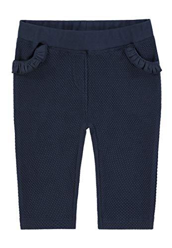 Tom Tailor Kids Treggings Patterned Leggings Blu Black Iris Blue 3800 92 Bimba