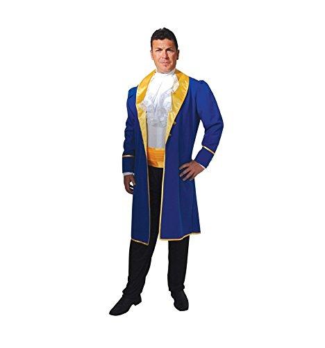 Prince 'Belle et Bête' déguisement Adulte - L