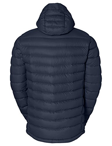 VAUDE Herren Jacke Kabru Hooded Jacket II eclipse uni
