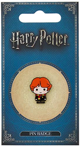 Harry Potter Pin Ron Weasley Chibi 2x1,7cm