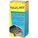 Tugaland Tugaeyes 25 gr - Gotas para los ojos para el cuidado y la higiene de sus crías de tortuga