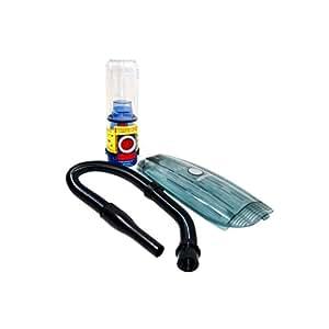 Hoover 4065029 Flexible et unité cyclonique pour aspirateur Hoover DM