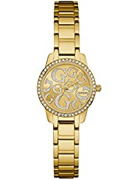 Orologio Unisex Guess W0891L2