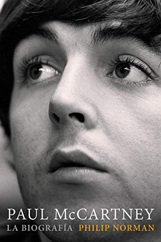 PAUL MCCARTNEY: LA BIOGRAFÍA