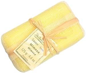 Senteurs du Sud Sapone Mimosa 125g, 2-pack (2 x 125 g)