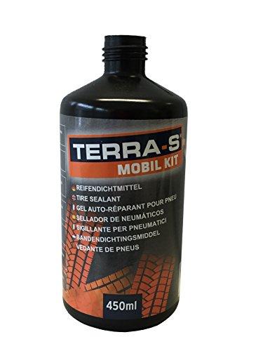 Terra-S 105281 Nachfüllflasche, 450 ml