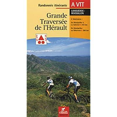 Grande traversée de l'Hérault à VTT