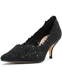 YQQ Tacones Altos Zapatos Individuales Sandalias De Verano Dama Chica Joven  Zapatos De Mujer Acogedor Moda 6dfe7785e323