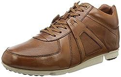 Clarks Mens Triturn Hi Beige Boots - 10.5 UK/India (45 EU)