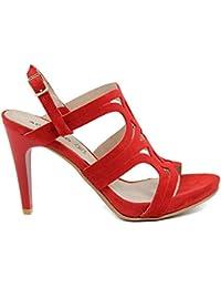 Amazon.es  patricia miller - Zapatos para mujer   Zapatos  Zapatos y ... 255c4b6c61f46
