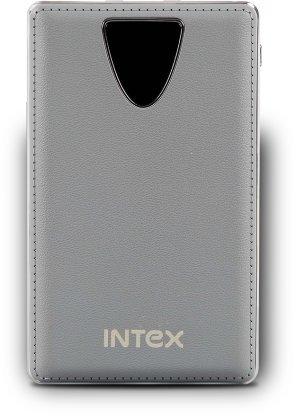 Intex PB-8K Poly 8000mAH Power Bank (Black)
