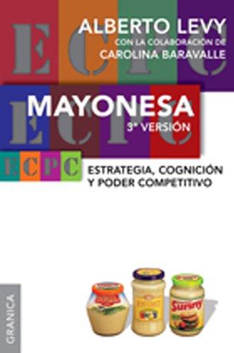 Mayonesa 3 por Alberto Levy