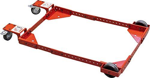 HOLZMANN MASCHINEN Transportroller Traglast (max.): 410kg