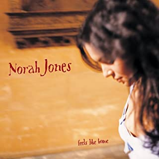 Feels Like Home [Import allemand] by Norah Jones (B008QDCZ7E) | Amazon Products