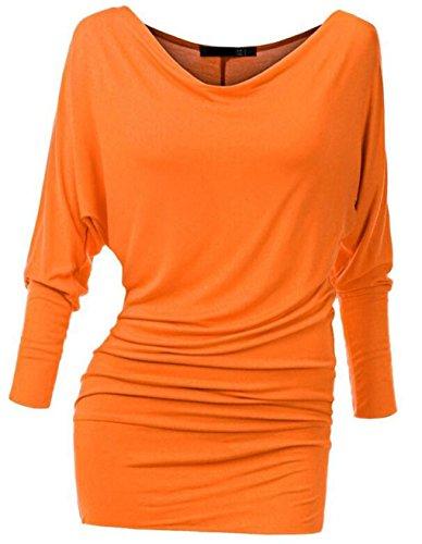 lemongirl-women-v-neck-cotton-pullover-t-shirt-blouse-tops