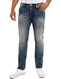 "Timezone Edotz ""3004 Natural Blue"" , jeans Homme"