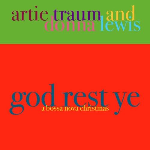 God Rest Ye - a Bossa Nova Christmas - Single -