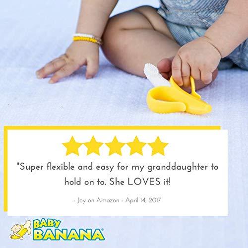 Baby Banana – Zahnbürste - 14
