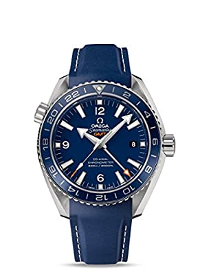 OMEGA Men's Seamaster Planet Ocean 43.5mm Automatic Watch 232.92.44.22.03.001