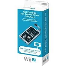 Nintendo Iberica SL Batería De Alta Capacidad Para Wii U Gamepad