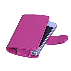 StylE ViSioN Pu Leather Pouch for Micromax Ninja A91
