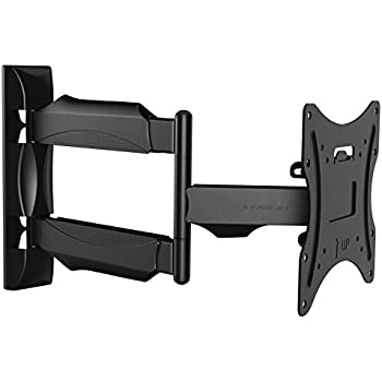 cantilever lcd monitor tv arm bracket wall mount with. Black Bedroom Furniture Sets. Home Design Ideas