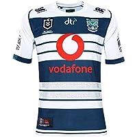 Camiseta de la Carrera de Rugby Canterbury Warriors Home - QA002850OO1 S 9e7715bfb74d6