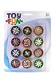 Toy Fun Laser Kreisel