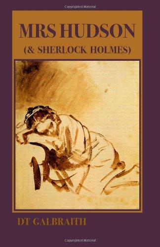 Mrs Hudson (& Sherlock Holmes)