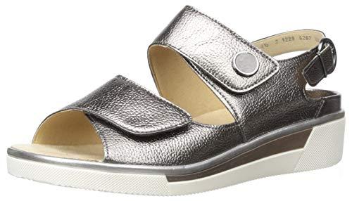 ara women's canan flat sandal