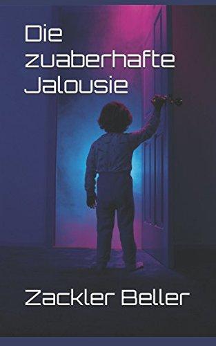 Die zauberhafte Jalousie: Symptom  Asperger