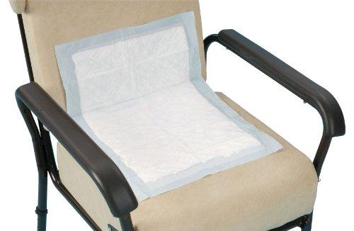 Lille - Protector absorbente para cama 60 x 60 cm