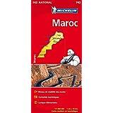 Maroc : 1/1 000 000