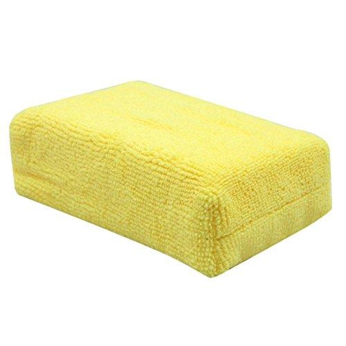 vanpower Auto waschen Schwamm Auto waschen Reinigung Schwamm Superfine Faser Reinigungstuch