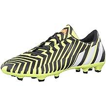Predator Absolado FG Football Boots - Green 07133b71543e7
