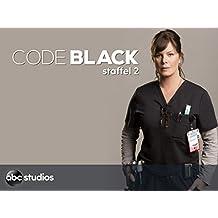 Code Black - Staffel 2 [dt./OV]