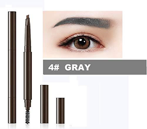 Daluci Tint Cosmetics Natural Long Lasting Paint Tattoo Waterproof Eyebrow Pencils (#4)