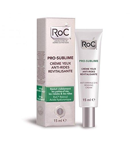Roc Pro Sublime Crema Fluida Anti Rughe