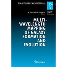Multiwavelength Mapping of Galaxy Formation and Evolution: Proceedings of the ESO Workshop Held at Venice, Italy, 13-16 October 2003 (ESO Astrophysics Symposia)