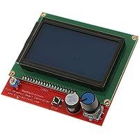 Smart-LCD-Bildschirm 2004 Display-Controller Für Rampen 1.4 3D-Drucker Elektronische